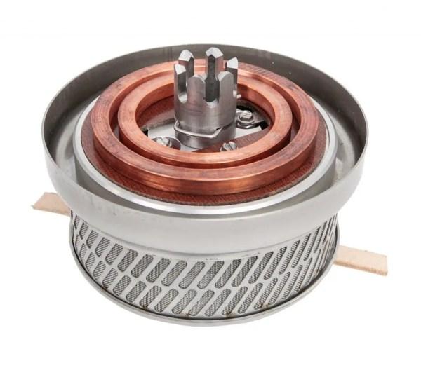 Spin Magic 5 QR Cotton Candy Machine Heating Element | moneymachines.com