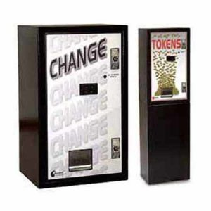 Standard Change Makers MC700 Change Machine | moneymachines.com