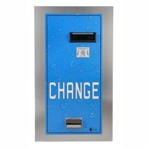 Standard Change Makers SC22RL Change Machine | moneymachines.com