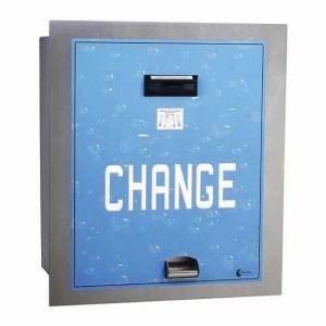 Standard Change Makers SC33RL Change Machine | moneymachines.com