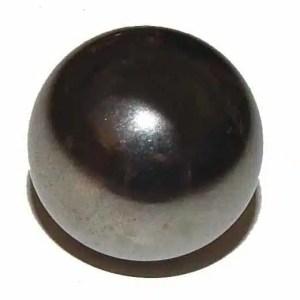 "1 1/16"" Standard Carbon Steel Pinball Ball | moneymachines.com"