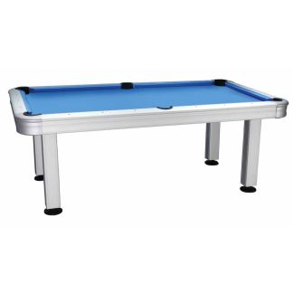 Imperial 7' Non-Slate Outdoor Pool Table   moneymachines.com