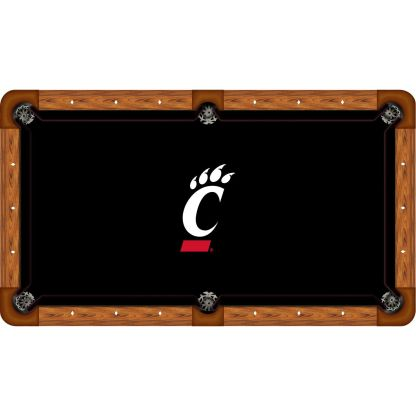 Cincinnati Billiard Table Cloth | moneymachines.com