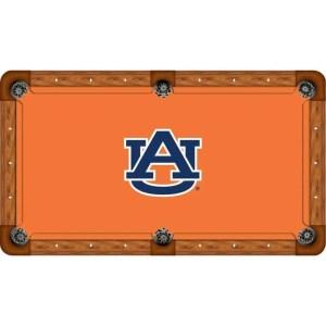 Auburn Billiard Table Cloth | moneymachines.com
