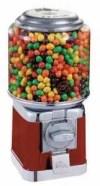 Beaver Gumball Vending Machine | moneymachines.com