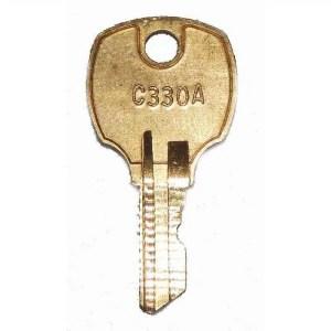 C330A Rowe/AMI Jukebox Key | moneymachines.com