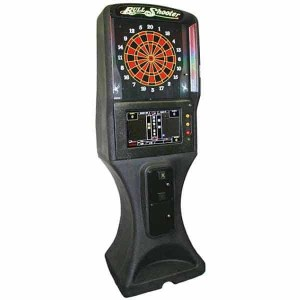 Coin Op Dart Game Machine | moneymachines.com