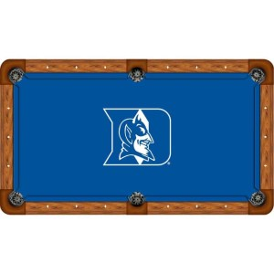Duke Billiard Table Cloth | moneymachines.com