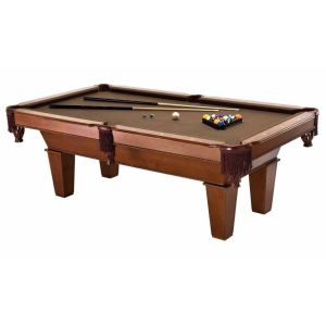 Fat Cat Frisco II Accuslate 7 Foot Pool Table | moneymachines.com