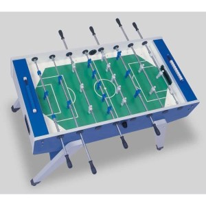 Garlando G-2000 Weatherproof Outdoor Foosball Table | moneymachines.com