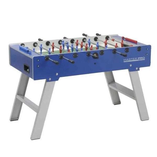 Garlando Master Pro Outdoor Foosball Table | 26-7880 | moneymachines.com