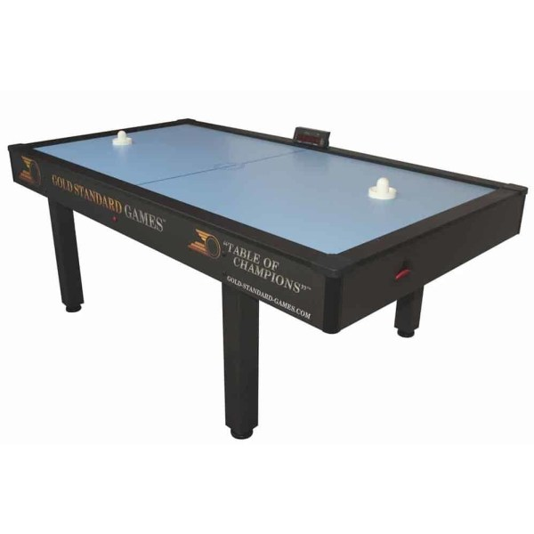 Gold Standard Games Home Pro Air Hockey Table   moneymachines.com