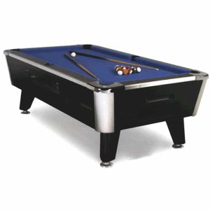Great American Recreation Legacy Home Pool Table | moneymachines.com