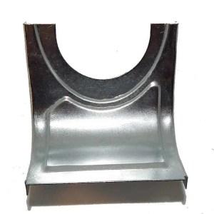 Gumball Machine Chute Cover Plate   moneymachines.com
