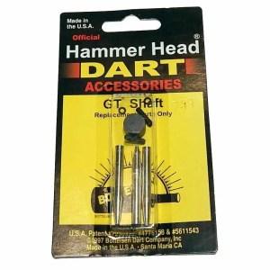 Hammer Head GT1250 Replacement Long Shafts   moneymachines.com
