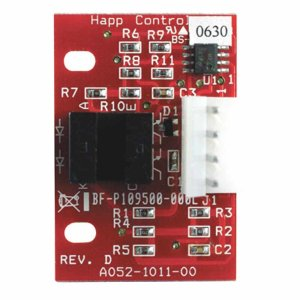Happ Red Board PCB For Trackballs | moneymachines.com