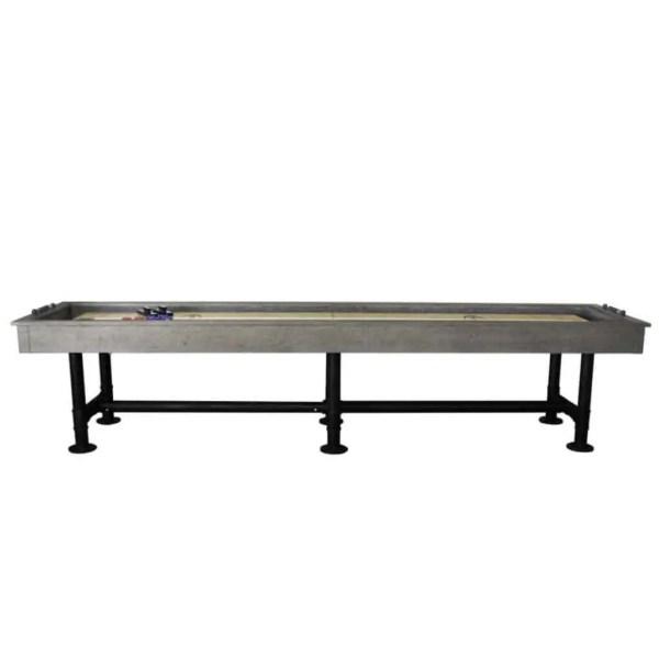Imperial Bedford Shuffleboard Table | moneymachines.com