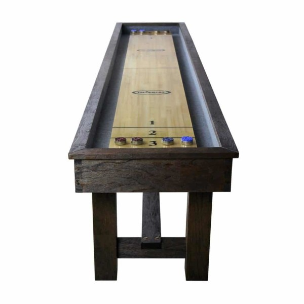 Imperial Reno Shuffleboard Table End | moneymachines.com
