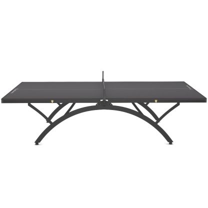 Killerspin SVR BlackWing Table Tennis Table Side View | moneymachines.com