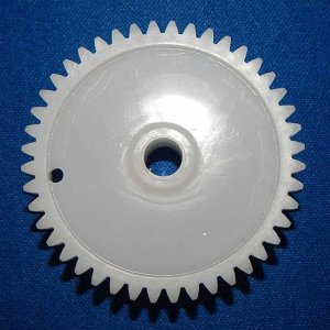 New Gear Reduction Drive Gear For Rowe/AMI CD100 Jukeboxes - #22101501 Back | moneymachines.com