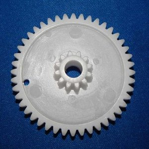 New Gear Reduction Drive Gear For Rowe/AMI CD100 Jukeboxes - #22101501 | moneymachines.com