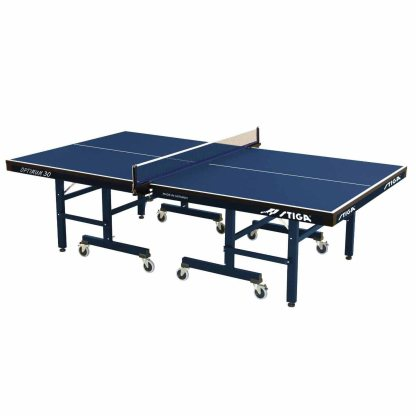 Stiga Optimum 30 Table Tennis Table - T8508 | moneymachines.com