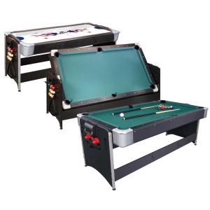Pockey 2 in 1 Combination Game Table | moneymachines.com