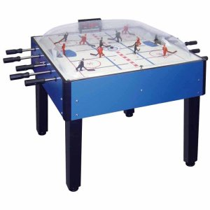 Shelti Breakout Bubble Hockey Table | EM-Y-AB | moneymachines.com