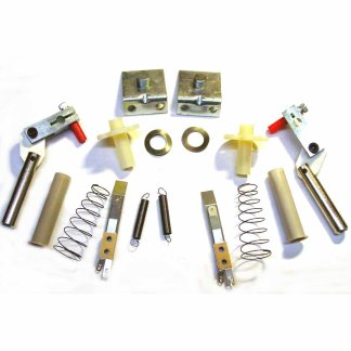 Complete Flipper Rebuild Kit For Data East and Early Sega Pinball Machines   moneymachines.com