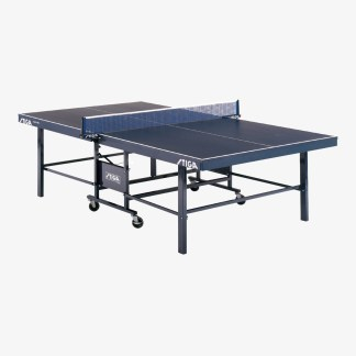Stiga Expert Roller Table Tennis Table - T82201 | moneymachines.com