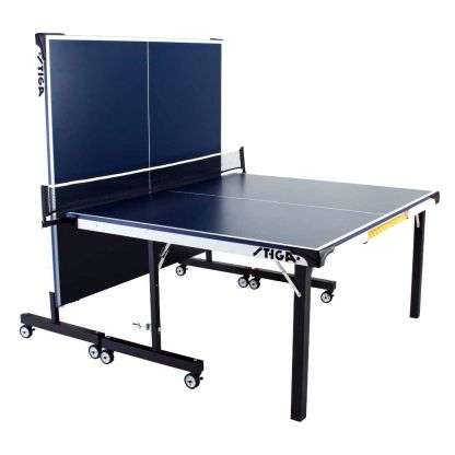 Stiga STS285 Table Tennis Table Play Back Mode | moneymachines.com