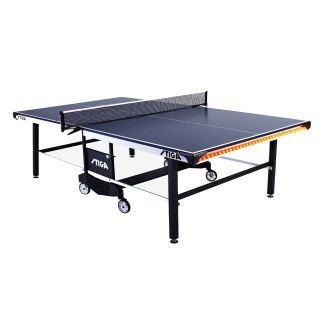 Stiga STS385 Table Tennis Table - T8523 | moneymachines.com