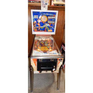 Used Gottlieb Top Score Mechanical Pinball Machine   moneymachines.com