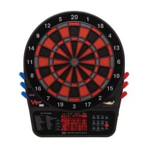 Viper 800 Electronic Dartboard - 42-1034 | moneymachines.com