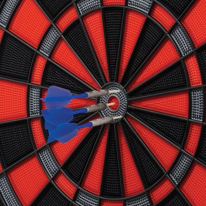 Viper 800 Electronic Dartboard Bullseye | moneymachines.com