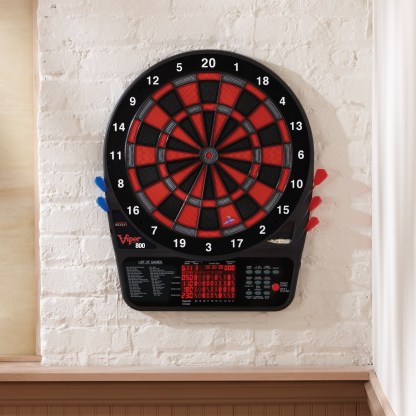 Viper 800 Electronic Dartboard | moneymachines.com