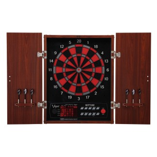 Viper Neptune Electronic Dartboard - 42-1023 | moneymachines.com