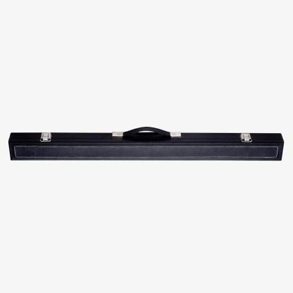 K-46 Pro Series Billiard Cue Hard Box Case - 1B1S   moneymachines.com