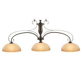 HJ Scott Billiard Table Lighting