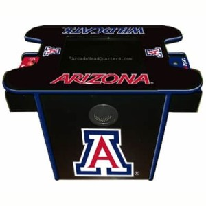 Arizona Arcade Multi-Game Machine | moneymachines.com