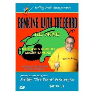 Banking With The Beard DVD | moneymachines.com