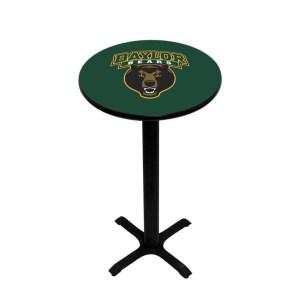 Baylor Bears College Logo Pub Table | moneymachines.com