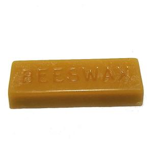 One Ounce Cake of Bees Wax | moneymachines.com
