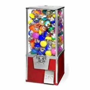 Big Pro 25 Inch Toy Capsule Vending Machine | moneymachines.com