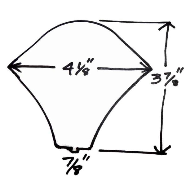 brunswick miter diagram | moneymachines.com