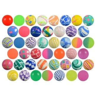 Bulk Mixed Superball Vending Supplies