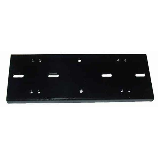 Double Mounting Plate | moneymachines.com