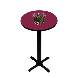 Montana Grizzlies College Logo Pub Table | moneymachines.com