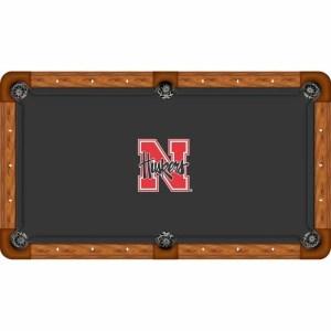 Nebraska Billiard Table Cloth | moneymachines.com