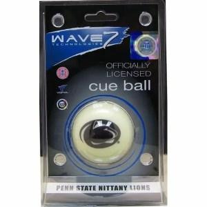 Penn State Nittany Lions Billiard Cue Ball | moneymachines.com